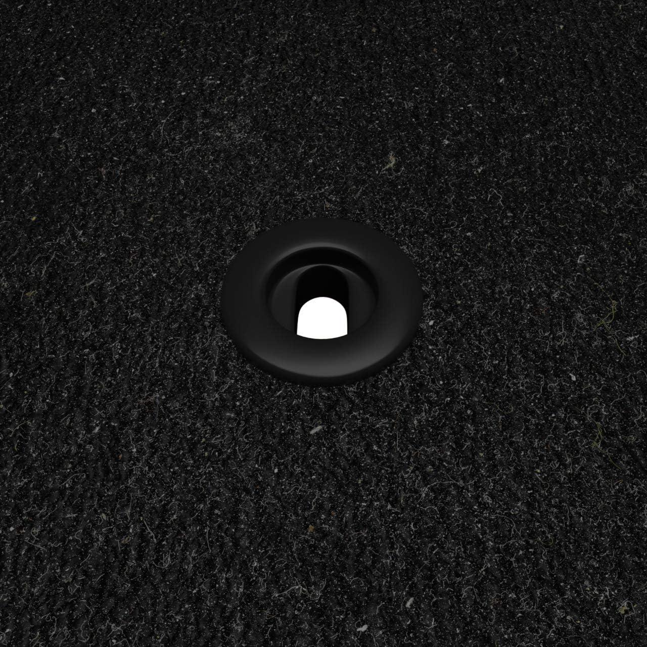 Set de 4 Tapis de Pieds 5902538769853 Noir Mossa Premium Tapis de Sol Velours Tapis Automobiles