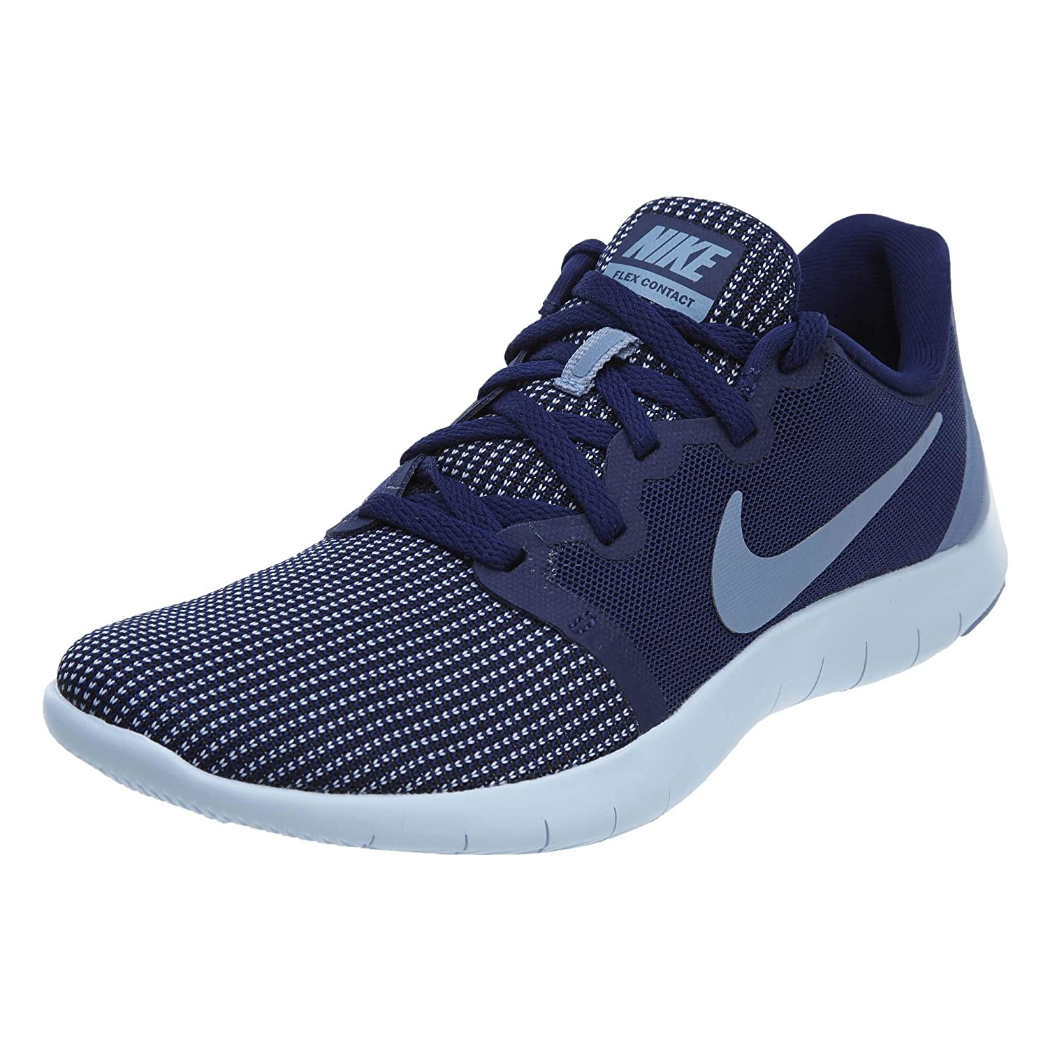 Nike Flex Contact 2 Herren Running Trainers Aa7398 Sneakers Schuhe ...