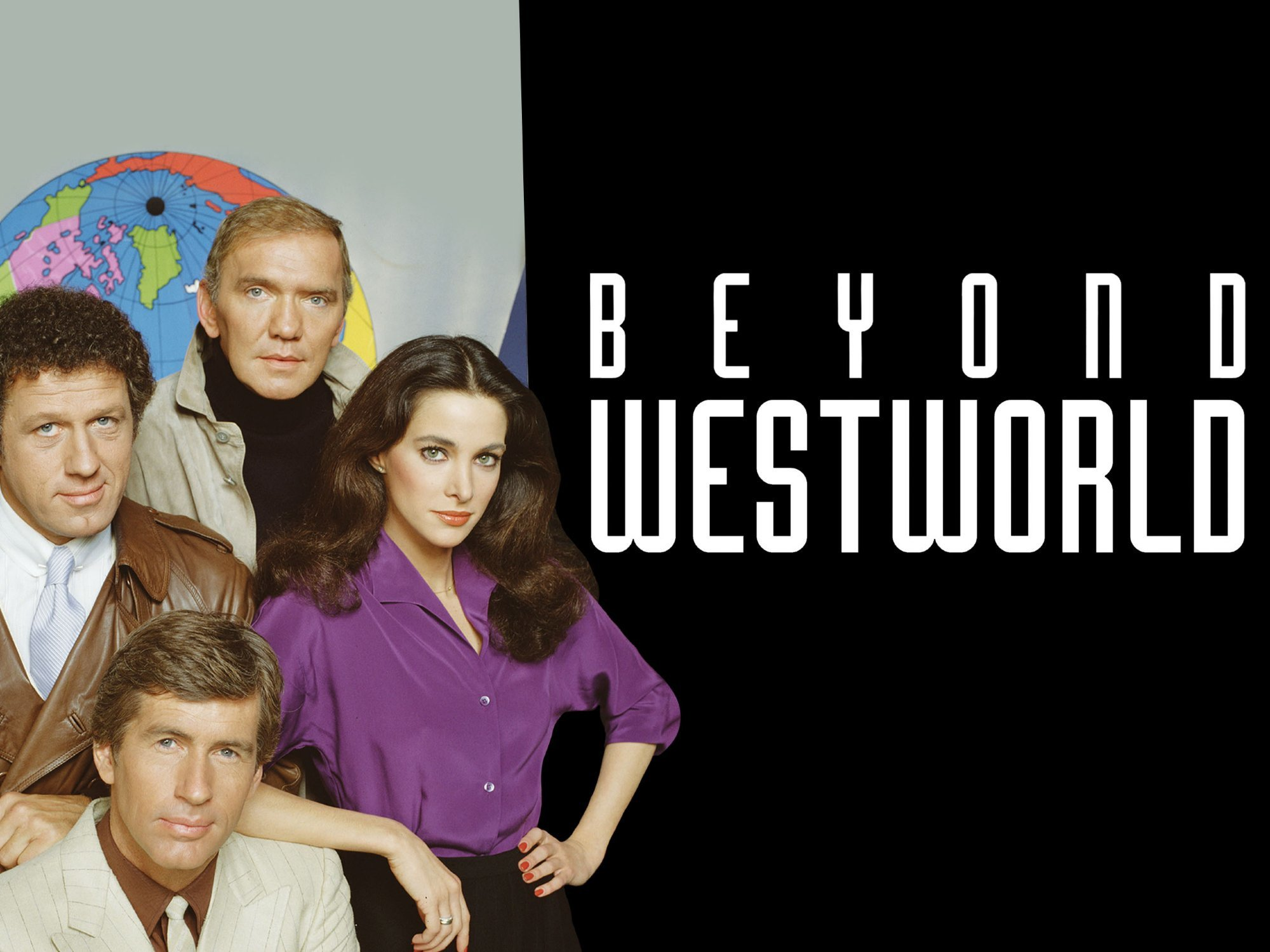 Watch Beyond Westworld: The Complete Series | Prime Video