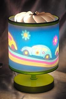 81O5ToT4MXL._AC_UL320_SR214320_ amazon com new kids meme fish design magic revolving lamp kl506s,Meme Magic Lamp