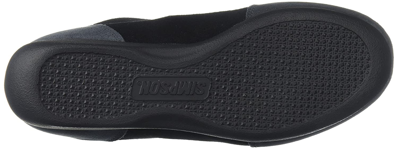 Simpson MT850BK Shoes