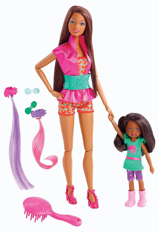 Jogo barbie denim style dress up