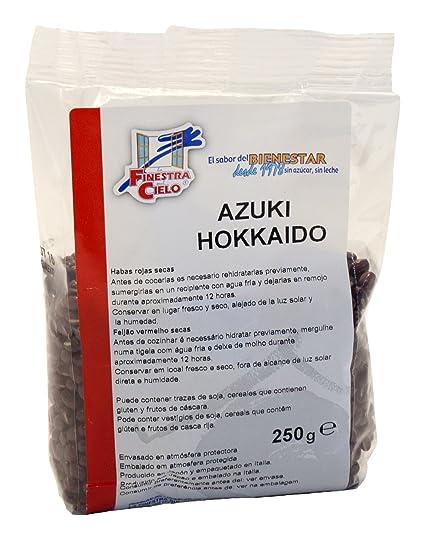 La Finestra Sul Cielo Azuki Hokkaido - 250 gr