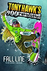 Fall Line (Tony Hawk's 900 Revolution) Paperback