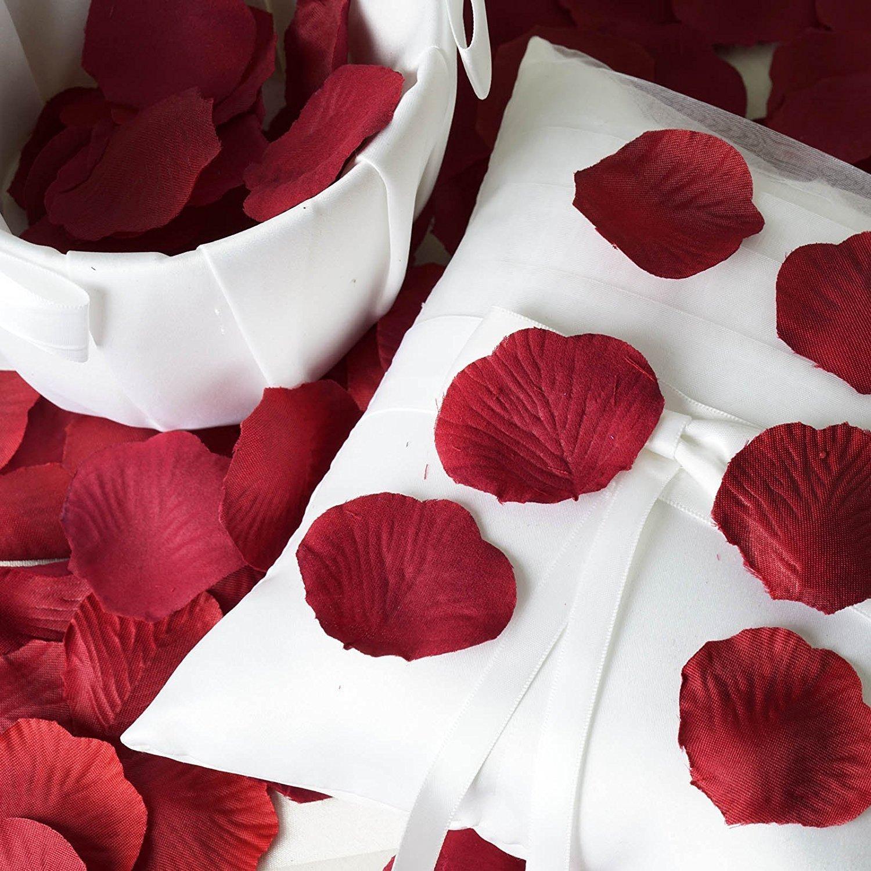 Dekoration Schlafzimmer Hochzeitsnacht. Kleiderschränke
