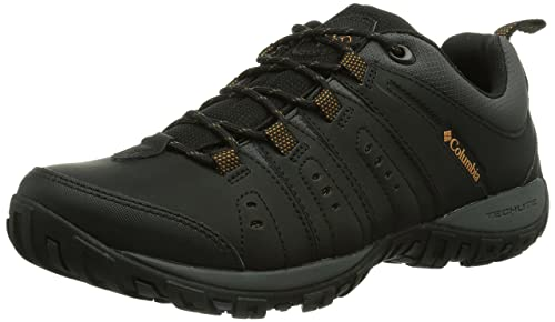 UK Shoes Store - Columbia Peakfreak Peakfreak Nomad Nomad Waterproof Outdoor Multisport Shoes man