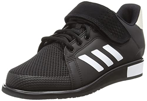 50927b701e2d adidas Men s Power Perfect 3 Multisport Indoor Shoes  Amazon.co.uk ...