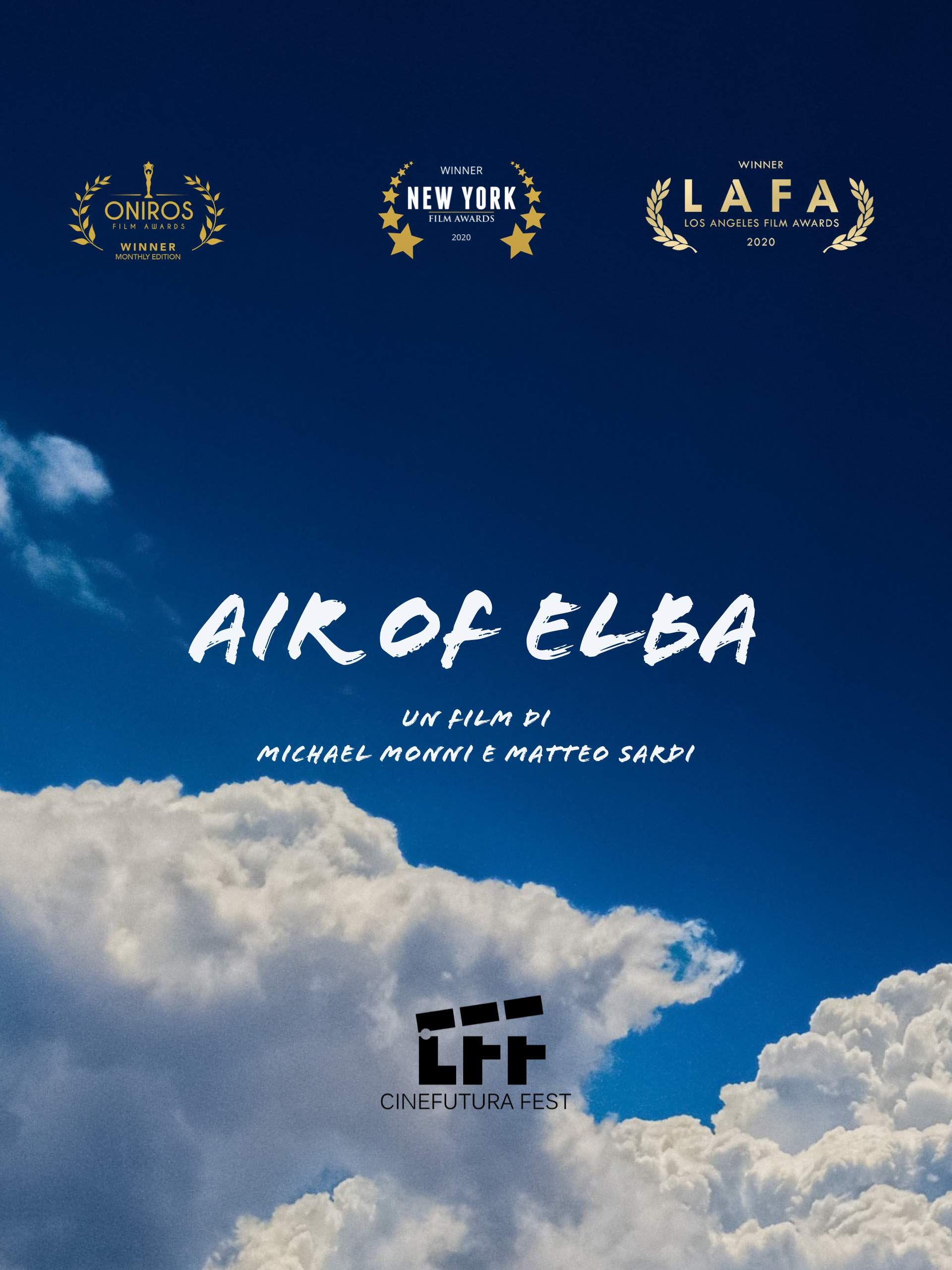 Air of Elba on Amazon Prime Instant Video UK