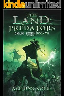 The Land: Founding: A LitRPG Saga (Chaos Seeds Book 1) eBook