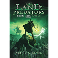 The Land: Predators: A LitRPG Saga (Chaos Seeds Book 7) (English Edition)