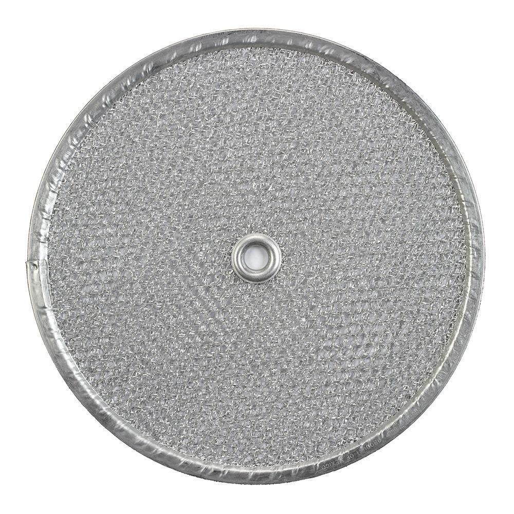 Amazon.com: Broan 471/491 Series Ventilation Fan 11.5 In. Round Aluminum  Replacement Filter: Home Improvement