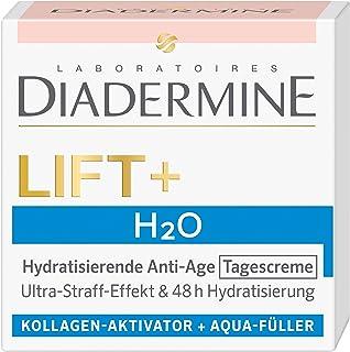 diadermine hydra anti falten tagespflege
