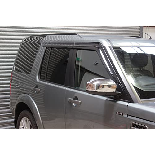 Land Rover Discovery 3 Accessories: Amazon.co.uk
