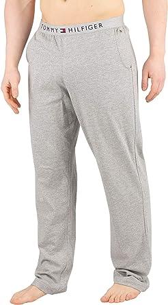 S//S+Short Pantalones de Pijama para Ni/ños Tommy Hilfiger Modern Cotton Knit PJ Set