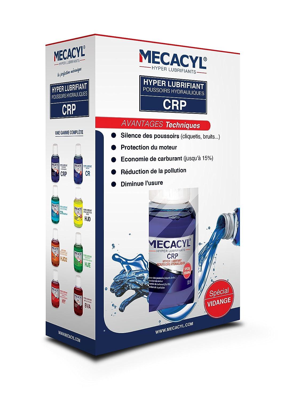 MECACYL CR-P Hyper-Lubrifiant spé cial poussoirs hydrauliques tous moteurs - 100 ml 3760011060499