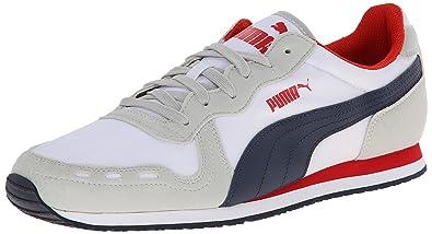 Puma Cabana Synthétique Nouveau Sport Fun De Racer Chaussures 87fAr