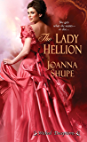 The Lady Hellion (Wicked Deceptions)
