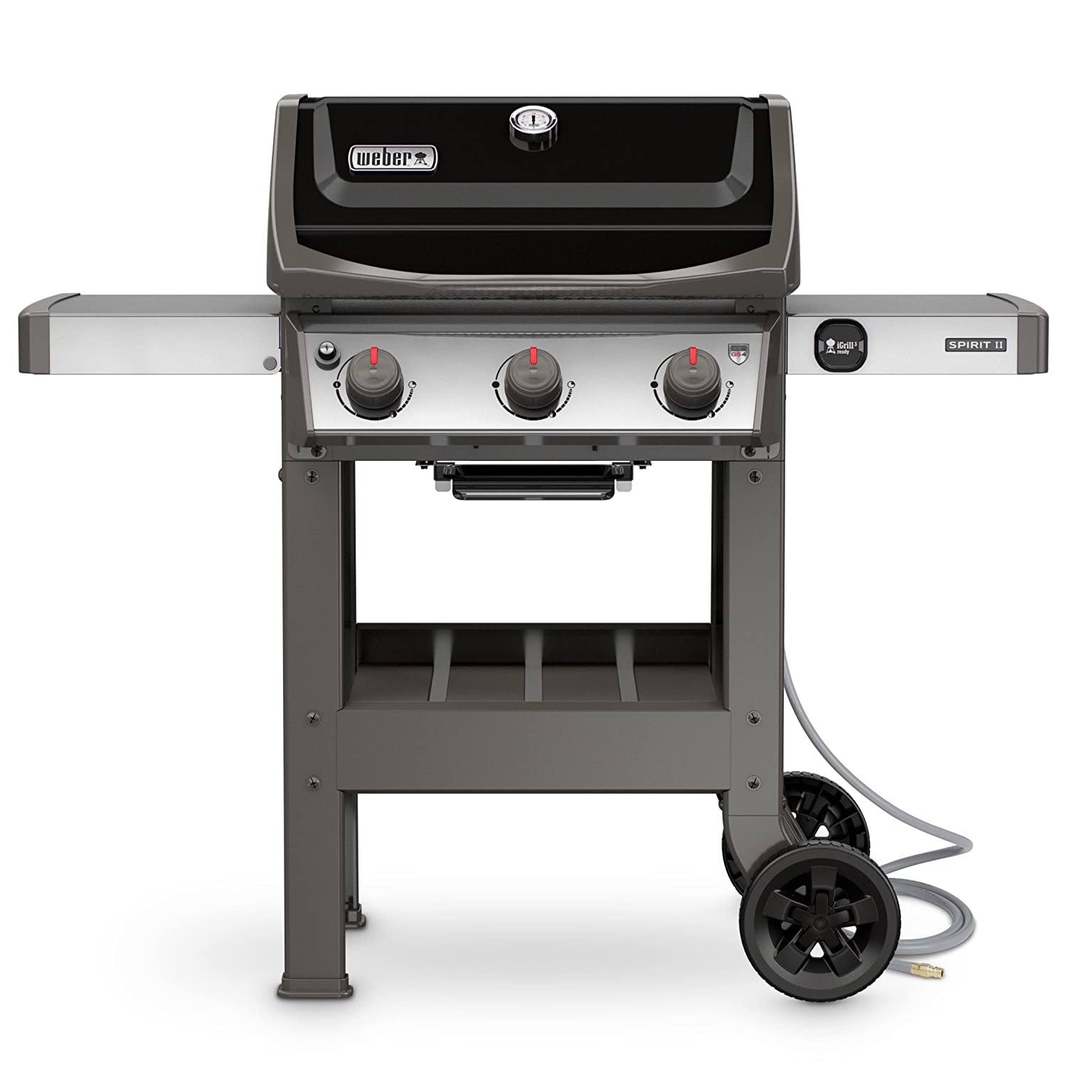 Best Natural Gas Grills 9