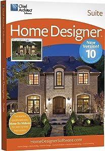 Chief Architect Home Designer Suite 10