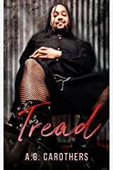 Tread (Kink Files Book 2) Kindle Edition