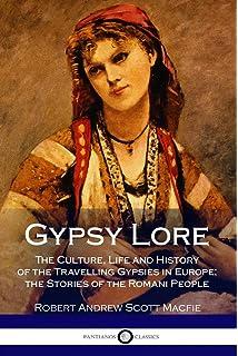 The Romani Gypsies: Yaron Matras: 9780674368385: Amazon com: Books