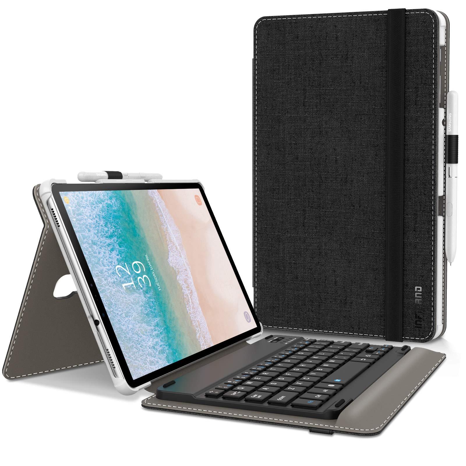 Funda + Teclado Galaxy Tab A 10.5 INFILAND [7MV3CKL8]