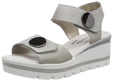 Cheville Chaussures Femme Bride D1565 Sandales Remonte wOq8AtXA