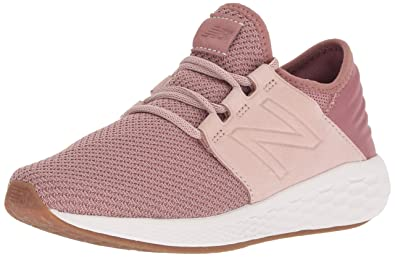 New Balance Damen Fresh Foam Cruz V2 Sneaker, Rose, Einheitsgröße