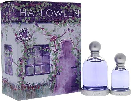 Halloween Perfumes - Estuche de regalo eau de toilette secret door: Amazon.es: Belleza