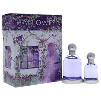 Halloween Perfumes - Estuche de regalo eau de toilette secret door ...