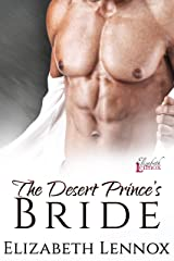 The Desert Prince's Bride (The Sheiks of Altair Book 2) Kindle Edition