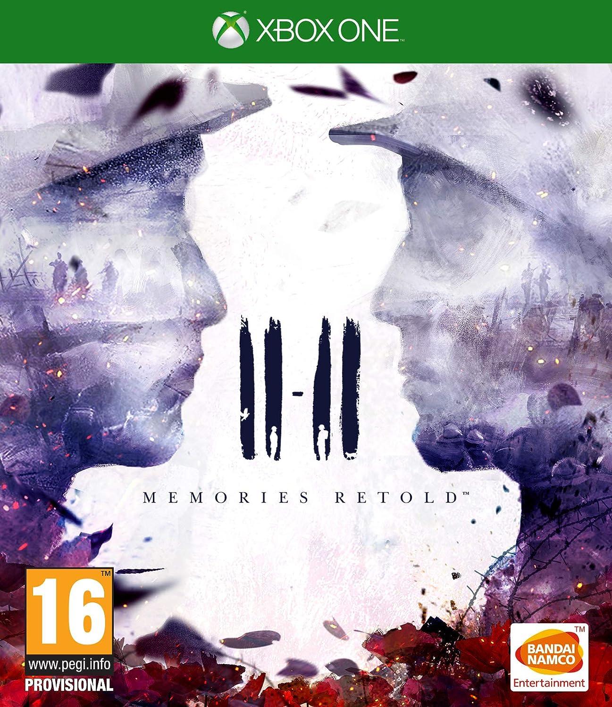 11-11 Memories Retold - Xbox one: Amazon.es: Videojuegos