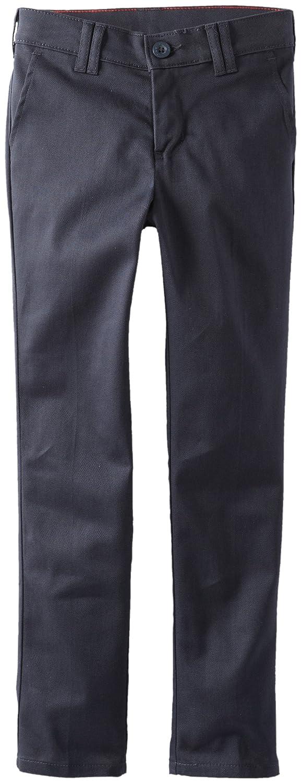 Dickies Girls' Stretch Straight Pant Dickies Kids KP801