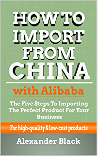 Importing From China Is Easy: How I Make $1 million a Year