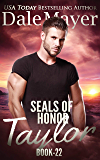 SEALs of Honor: Taylor