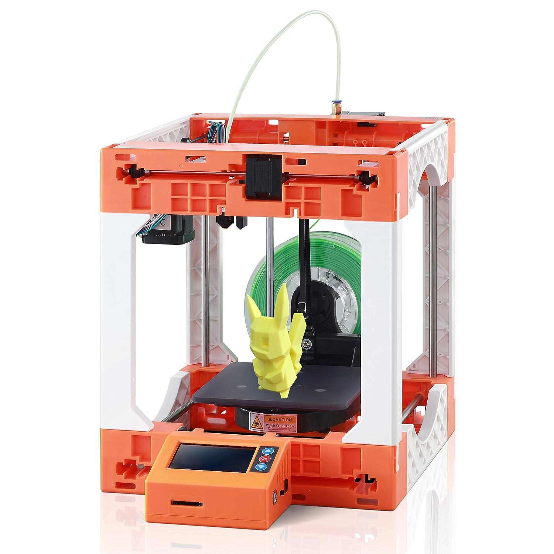 Kit de impresora 3D DIY por WEEDO F100 Fácil de montar ...