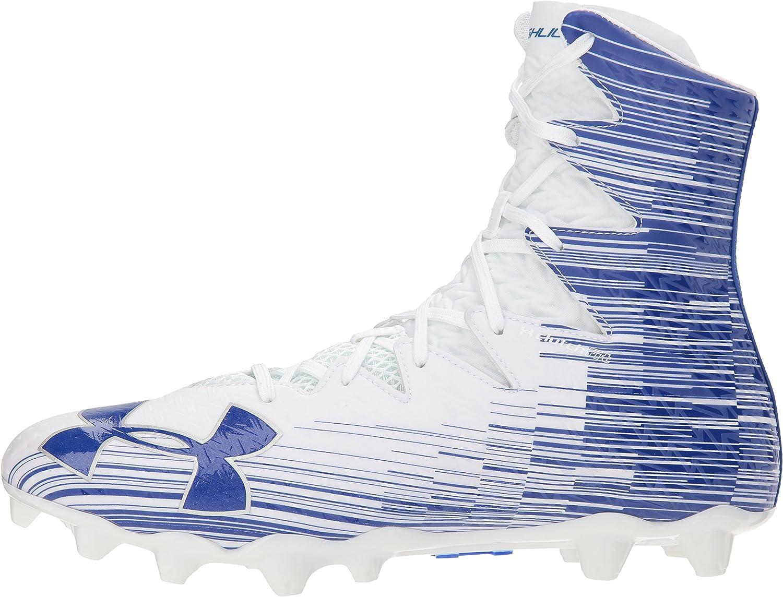 Lacrosse Shoe Under Armour Mens Highlight M.C