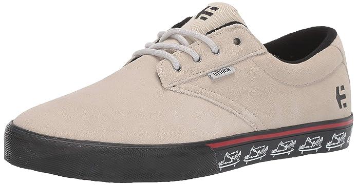 Etnies Jameson Vulc Sneakers Skateboardschuhe Unisex Erwachsene Weiß