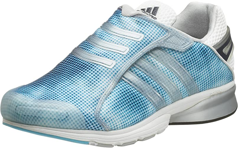Adidas Laufschuhe ALPHAZETA W, Größe UK 5, blausilberweiss