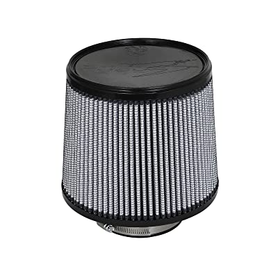aFe 21-90008 Universal Clamp On Filter: Automotive
