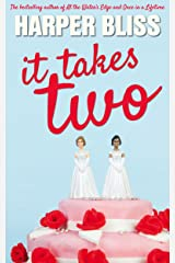 It Takes Two Kindle Edition