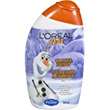 L'Oreal Paris Kids Frozen Elsa Cool Melon Shampoo 265ml