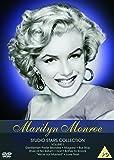 Marilyn Monroe: Studio Stars Collection (Vol. 1) [DVD]