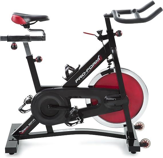 Proform 290 SPX bicicleta estática: Amazon.es: Deportes y aire libre