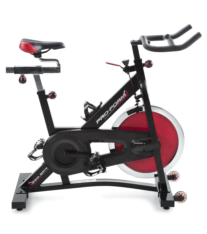 amazoncom proform 290 spx indoor cycle trainer exercise bikes sports u0026 outdoors