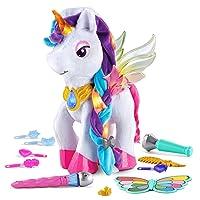 VTech Myla the Magical Unicorn, Multicolor