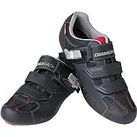 Diamondback Century Elite Zapatillas de Ciclismo de Carretera sin Clip para Hombre
