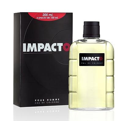 Puig Impacto Agua de Colonia - 200 ml