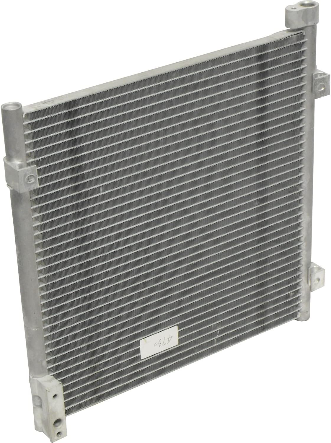 Chevy Hhr 2006-2010 Radiator A//C Condenser Cooling Fan