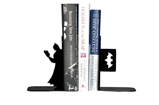 Batman Decorative Metal Bookend